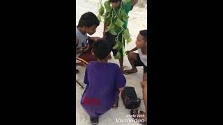 Marshallese Be Like :Marshall Islands Boys-Marshall Islands Warriors