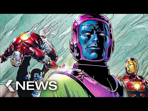 Ant-Man 3 Villain Casted, Fast And Furious 9 in Space?... KinoCheck News