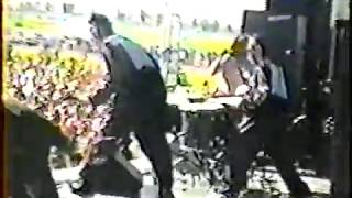 Urbandale (IA) United States  City new picture : Slipknot @ Ankeny Airfield - Des Moines/Ankeny, IA, USA (Jul. 31, 1999) [On-Stage Cam - Full Show]