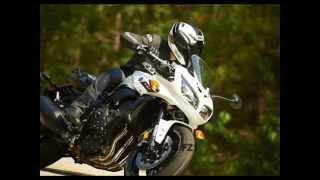 9. 2012 Yamaha FZ1