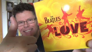 Video The Beatles Love Album Review - 11 Years Later MP3, 3GP, MP4, WEBM, AVI, FLV Juli 2018