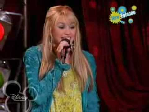 Tekst piosenki Hannah Montana - Maplebrook po polsku