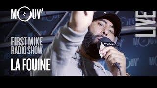"""LA FOUINE : """"Aventador"""" (Live @Mouv' Studios)"""
