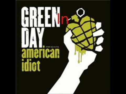 Holiday - A Karaoke of Green Day's Holiday 100000 views!!!!!! - 20th July 09 Thanks everyone!!! Does anyone want me to make another Green Day karaoke? if so just comm...
