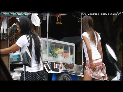 PATONG's MASSAGE STREET No1 SOI KEPSAP – Phuket Thailand