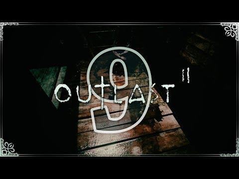 Outlast 2 [#9] Rafťák Blake