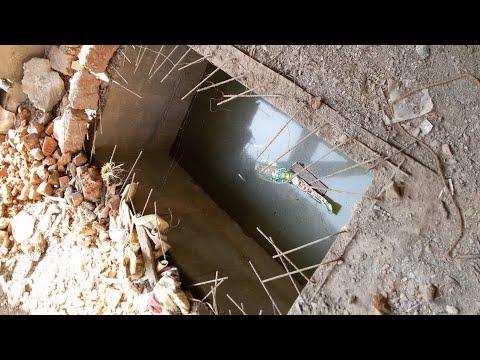 Design of reinforced  underground water storage tank