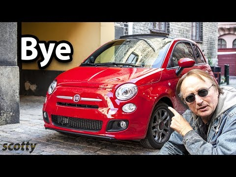 The Truth About Fiat Leaving the United States