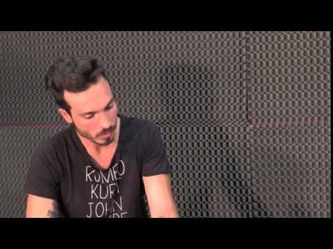 Intervista ad Antonio Camilli, leader de La Gente