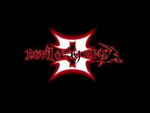Devil May Cry 3 OST - Track 27