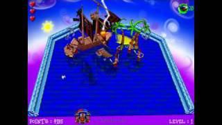 Smash Frenzy 3 videosu