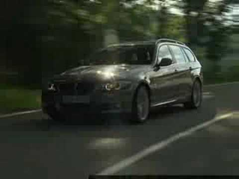 BMW 3 Series Compilation of Videos