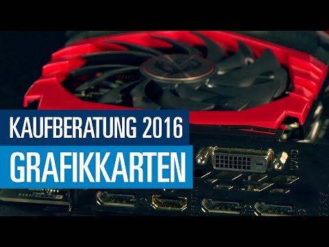 PC-Zubehör - Grafikkarten: Alles über Grafikkarten -  P ...