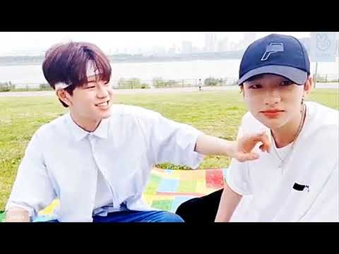 SEUNGJIN - Hyunjin And Seungmin Moments 승진