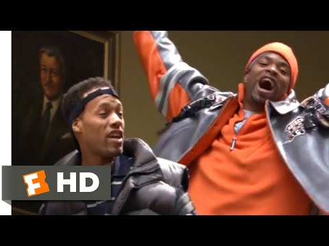 How High (2001) - Pranking a Class Scene (4/10)   Movieclips