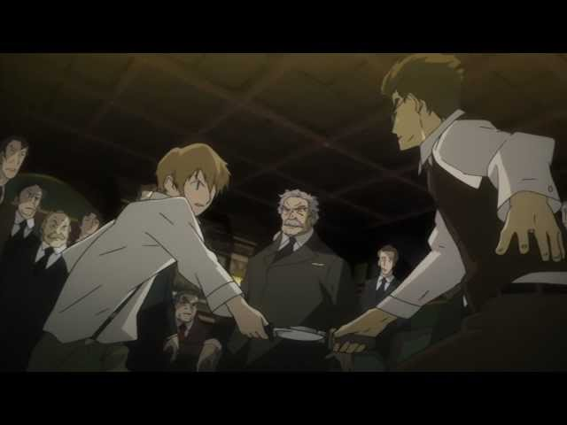 Trailer - Baccano! [HD]