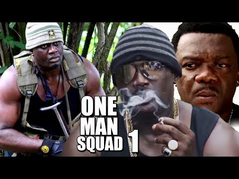One Man Squad Season 1 - 2018 Latest Nigerian Nollywood Movie Full HD