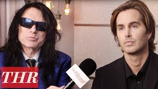 Video Tommy Wiseau & Greg Sestero of 'The Disaster Artist' | Independent Spirit Awards 2018 MP3, 3GP, MP4, WEBM, AVI, FLV Agustus 2018