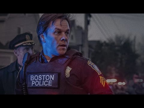 Patriots Day (Trailer 'Human Spirit')