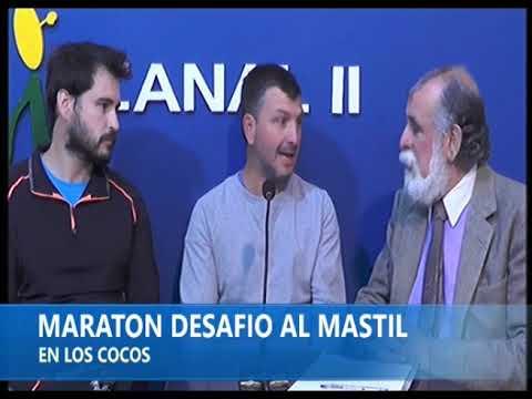 ES LA TERCERA EDICION DE ESTA NUEVA ETAPA: EL DOMINGO 22 SE CORRE EN LOS COCOS EL DESAFIO AL MASTIL