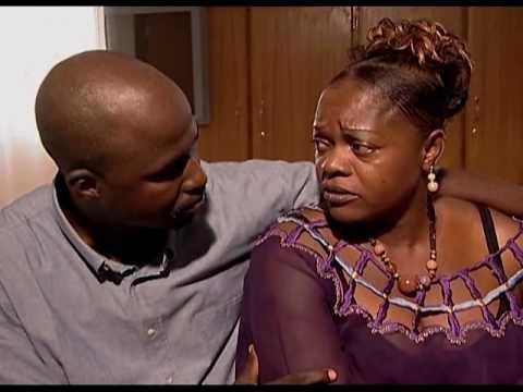 Igbo film (dub), English captions: