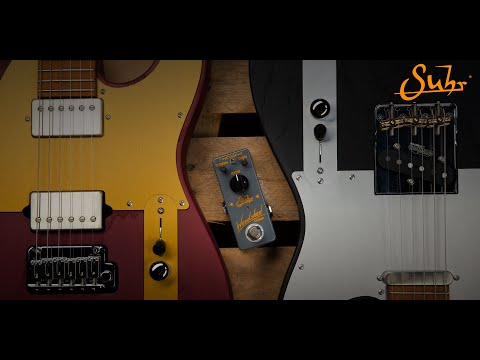 NUOVO SUHR WOODSHED COMP ANDY WOOD