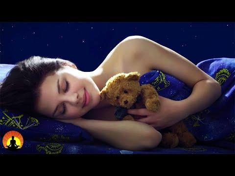 Muzyka do spania z falami delta
