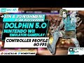 Sin Punishment: Star Successor Dolphin V5 0 Wii Emulato