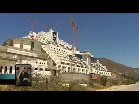 El Paraje de Algarrobico, restablecido como espacio protegido no urbanizable