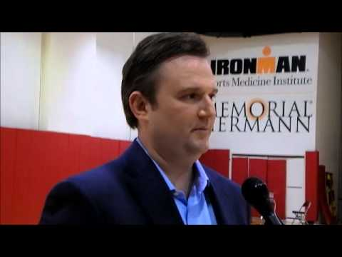 Daryl Morey on Thomas Robinson Trade