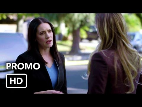 Criminal Minds 12.10 (Preview)
