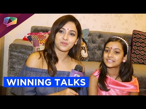 Neeti Mohan talks about her victory in The Voice I