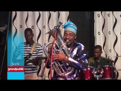 Concert Jah BABA à Africa Sound City