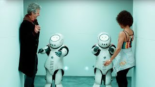 Video Escaping the Emojibots | Smile | Doctor Who MP3, 3GP, MP4, WEBM, AVI, FLV Agustus 2018