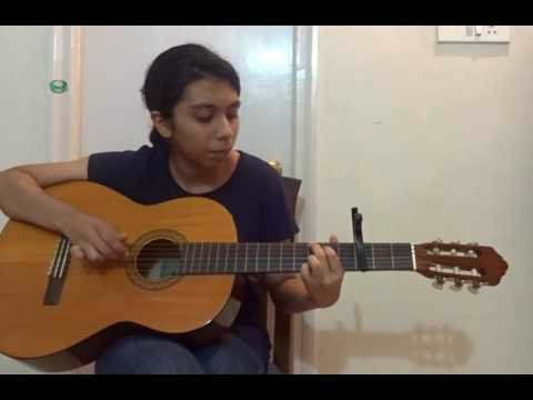 Video Christina Perri - A thousand years cover by a Indian girl download in MP3, 3GP, MP4, WEBM, AVI, FLV January 2017