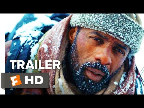 The Mountain Between Us Trailer #1 (2017) | Movieclips Trailers (видео)