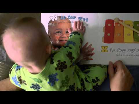 Ver vídeo Best Books for Down Syndrome Babies
