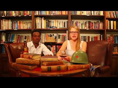 DHPS Erklärvideo: Angolanischer Bürgerkrieg (von unseren Abi´s 2017)