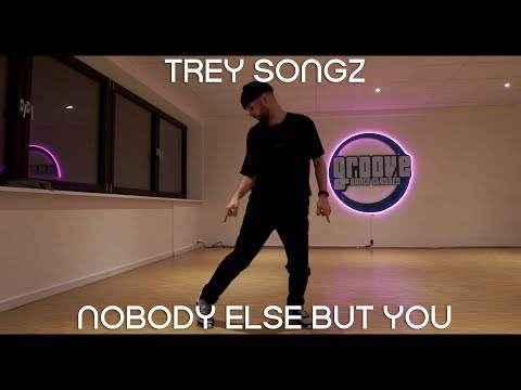 Trey Songz - Nobody Else But You | Choreography by Artx | Groove Dance Classes