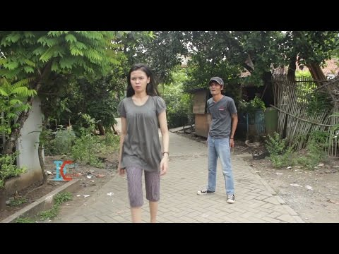 Cinta Gila 2 (Crazy Love) - Short Comedy Film  Part 2 Of Cinta Gila