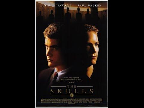 Ver The Skulls : Sociedad Secreta Audio Latino online HD