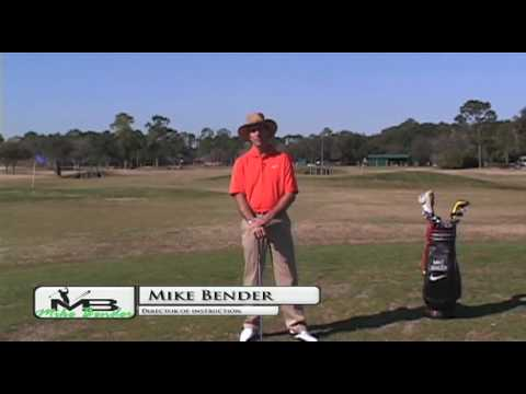Mike Bender Golf Tip: The Downswing Pt. 1