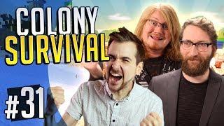 UPDATES! | Colony Survival #31