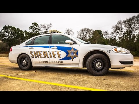 Welcome to the Caddo Sheriff's YouTube Channel