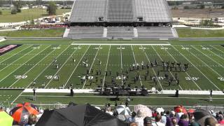 Galena Park (TX) United States  City pictures : Galena Park High School Band 2015 - UIL 5A Area F Marching Contest