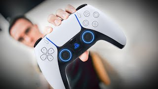Video This is the PS5 Controller... download in MP3, 3GP, MP4, WEBM, AVI, FLV January 2017