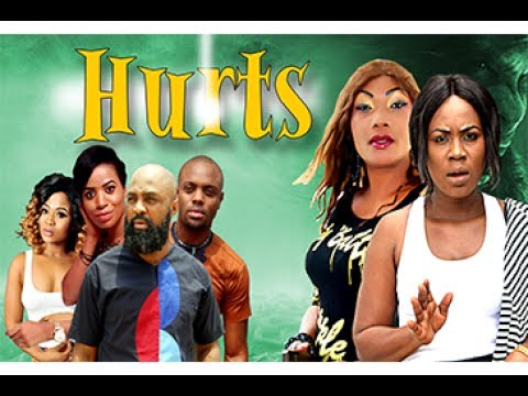 Hurts Season 1- Latest 2017 Nigerian Nollywood Movie [PREMIUM]