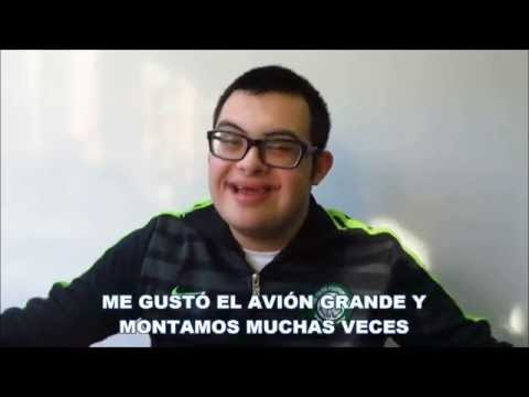 Watch videoLa Tele de ASSIDO - Deporte: Encuentro de Tenis en Palma de Mallorca