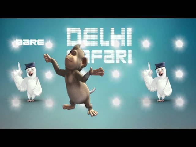 Delhi safari to forgive mp3 downloads