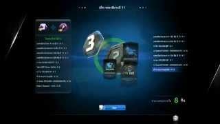 FIFA Online 3 เปิดของสะสมกันนน, fifa online 3, fo3, video fifa online 3